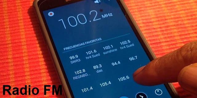 كيفية تفعيل راديو FM على جميع هواتف سامسونج