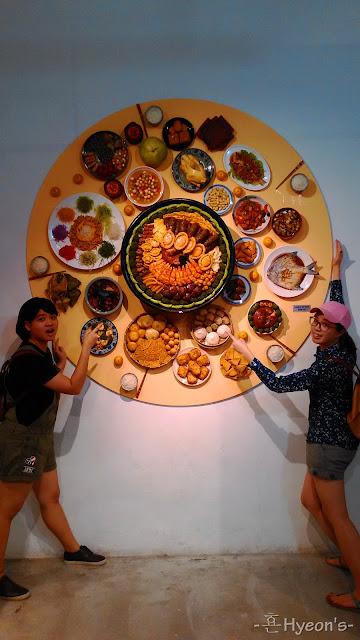 chinese cuisine wonderfood museum penang