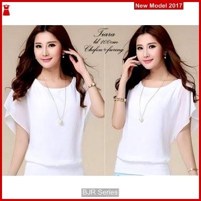 BJR073 D Tiara White Wanita Dewasa Murah Grosir BMG