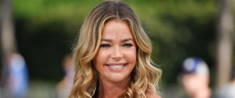 b2ab9246789 Denise Richards made her first appearance on the Real Housewives of Beverly  Hills and … she seems nice. But we all know nice doesn t get you too far on  a ...