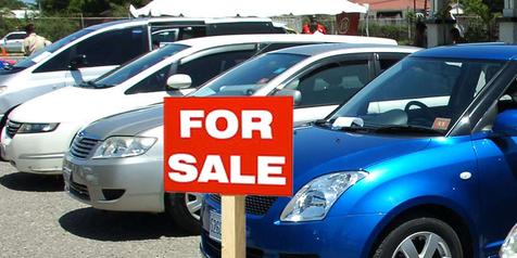 Berikut Hal-hal yang Mempengaruhi Harga Jual Mobil Bekas