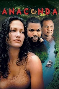 Watch Anaconda Online Free in HD