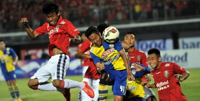 Prediksi Bola Persija vs Sriwijaya FC 16 Juni 2017 Hari Ini
