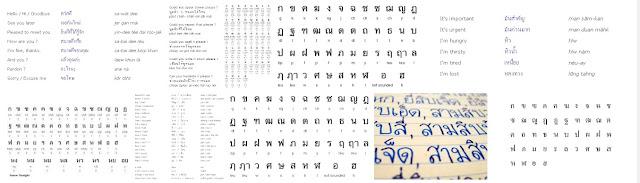 15 Bahasa di Dunia Yang Paling Susah Untuk Dipelajari