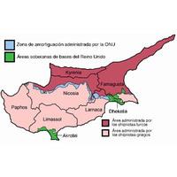 Víctimas de torturas de Chipre contra Gobierno del Reino Unido