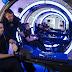 Polis Memurları Gran Turismo Sport İle Antrenman Yapıyor