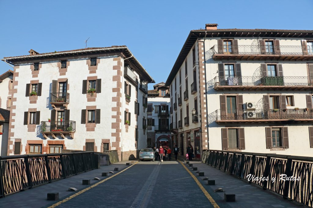 Elizondo, Navarra