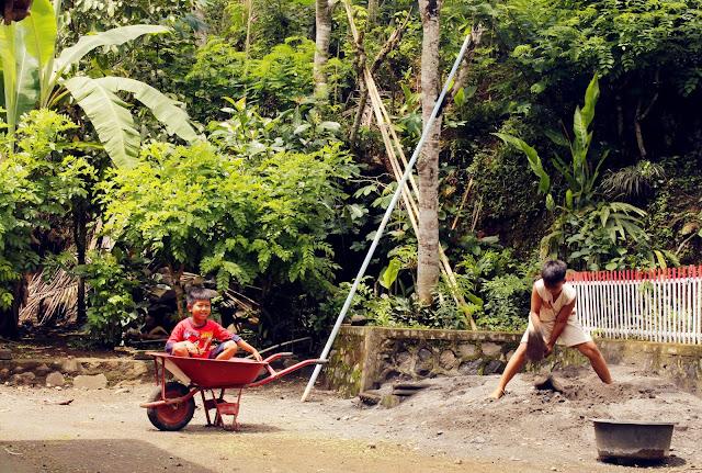 Cara Melestarikan Budaya Di Pedesaan
