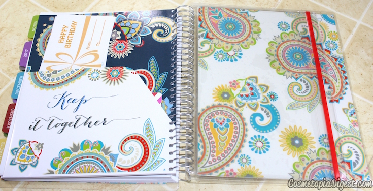 Nirmala Franklin's is the best everyday life planner available in India.