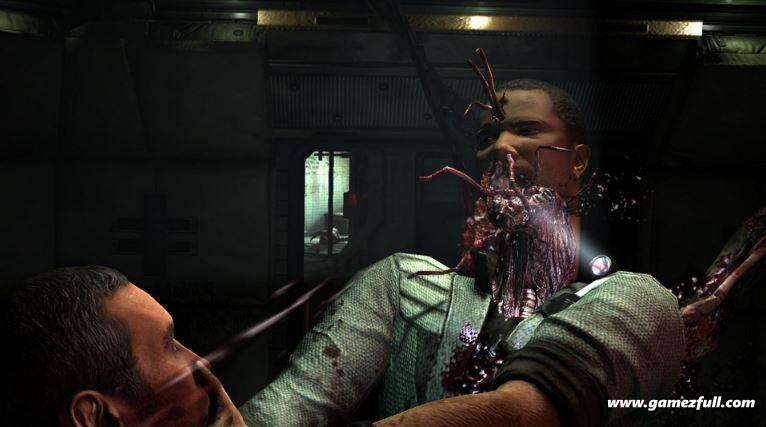 Dead Space 2 PC Full Español