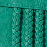 Close up of the Miche Trisha Demi Shell
