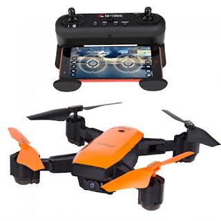Spesifikasi Drone Le Idea Idea 7 - OmahDrones