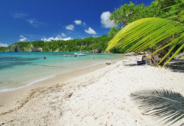 Séjours Guadeloupe - Gosier