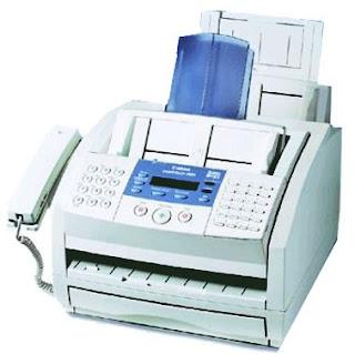 Canon LASER CLASS 2050P Fax Machine Driver Download