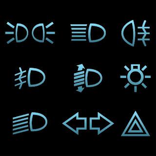 Tipos de luces y cuándo utilizarlas - Fénix Directo Blog