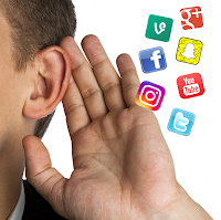 Social listening is important in social media