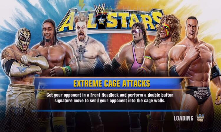 تحميل لعبة مصارعة WWE للكمبيوتر برابط واحد مباشر من ميديا فاير