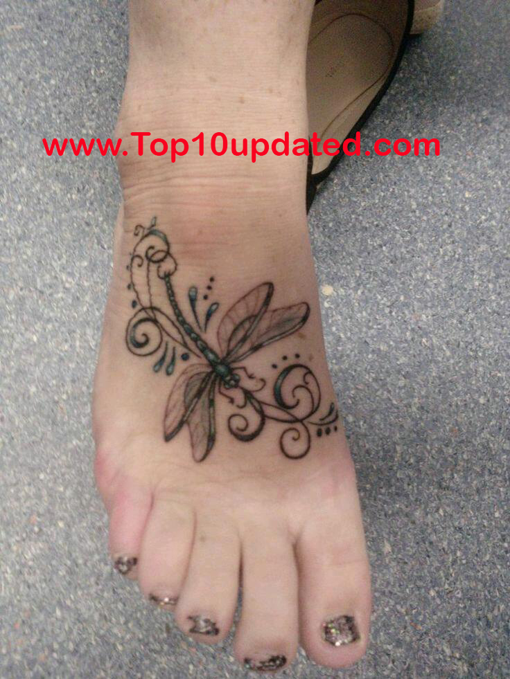 Top Ten Best World Simple Wild Girls Tattoo Designs