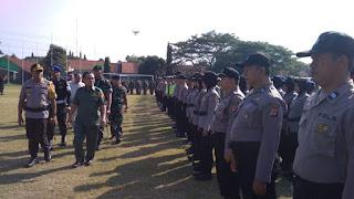 Plt Bupati Cirebon Imbau Masyarakat Tidak Ikut Aksi 22 Mei
