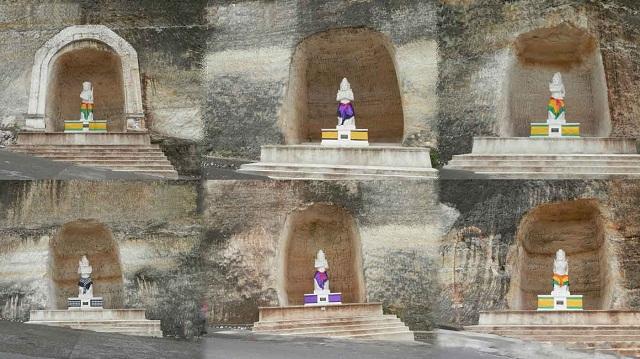 Patung Pandawa