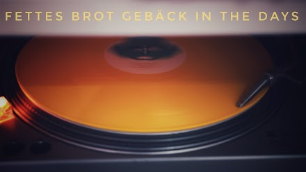 Fettes Brot - Gebäck in the Days Review | Release Day 08.12.2017