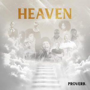 Proverb - Heaven (2018)