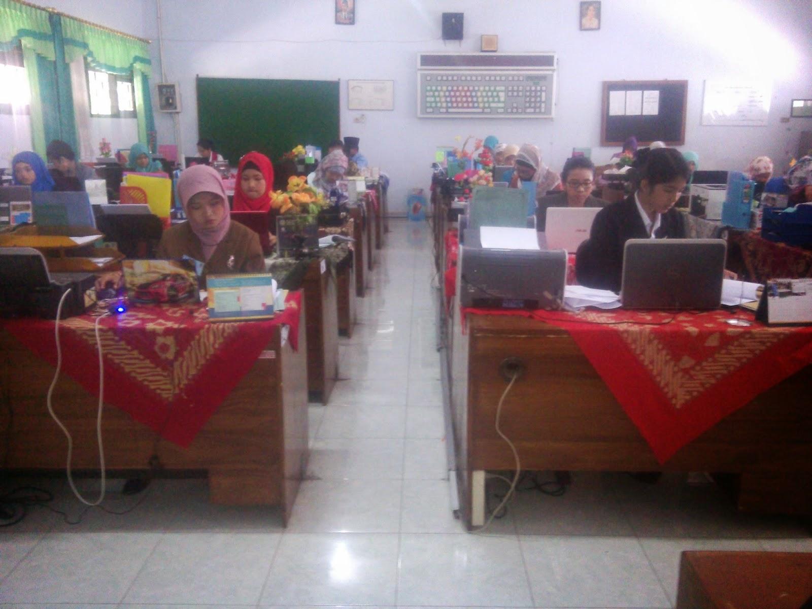 Mgmp Adm Perkantoran Daerah Istimewa Yogyakarta Lks Adm Perkantoran Tahun 2014