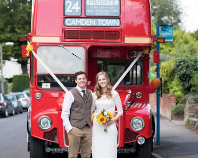 Get To The Church On Time: 6 Wedding Car Alternatives