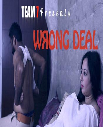 Wrong Deal 2019 ORG Hindi Short Film HDRip 720p 200MB 6