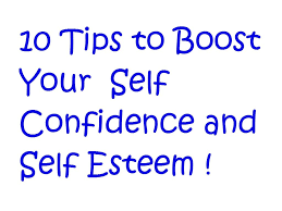 10-easiest ways to boost Self confidence