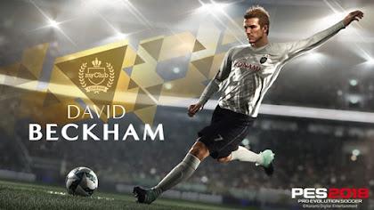 Download Pro Evolution Soccer ( PES ) 2018