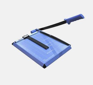 alat paper cutter