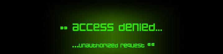 acesso-negado