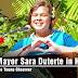 Mayor Sara Duterte Speech in hawaii during the sisterhood signing agreement
