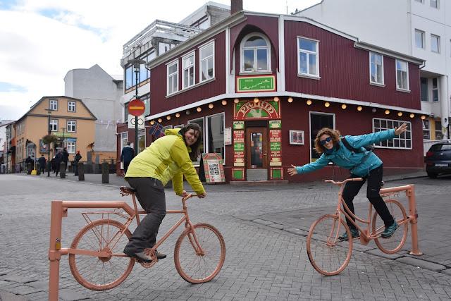 Islandia Reykiavik 05