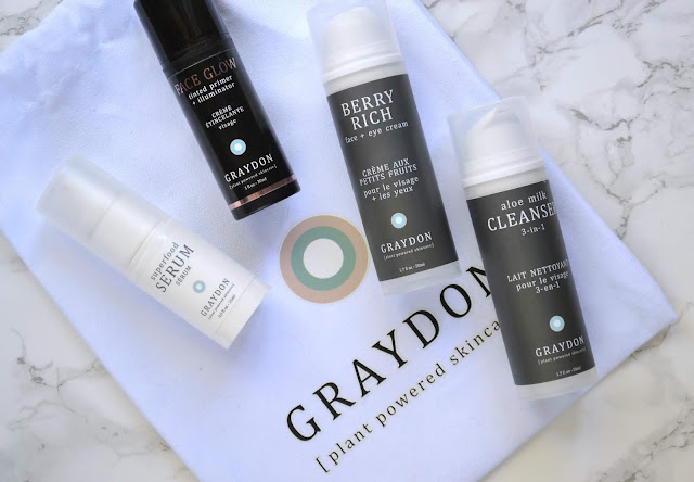 Graydon Skincare Review