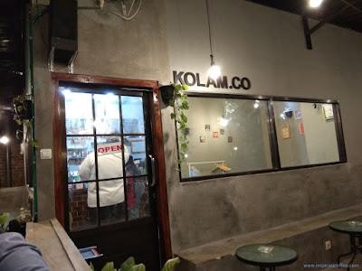 Kedai Kolam.co Madiun