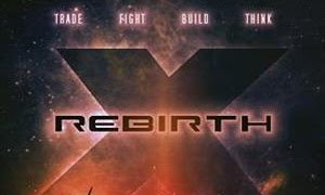 Game X-Rebirth: Home of Light Highly compressed PC