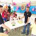 Festejan el día del niño en la escuelita Rotaria