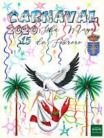Isla Mayor - Carnaval 2020