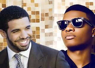 Music Wizkid X Drake - Come Closer