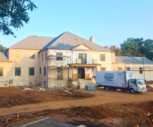 Residential Home Insulation in Charlotte, NC