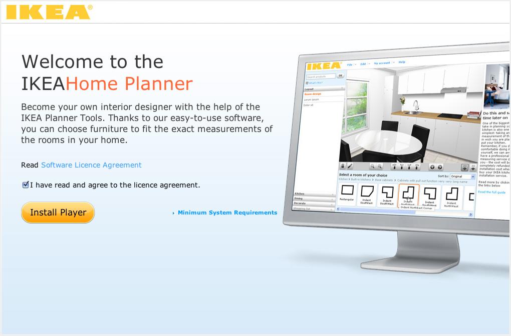 Ikea Slaapkamer Planner Mac  cartoonboxinfo
