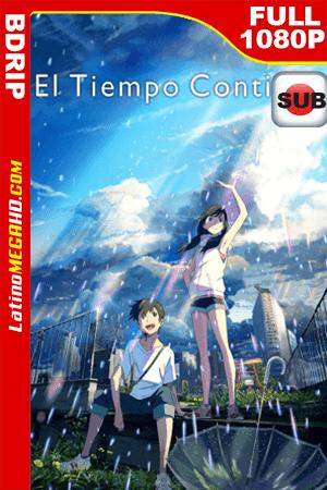 El Tiempo Contigo (2019) Subtitulado Full HD BDRIP 1080p ()
