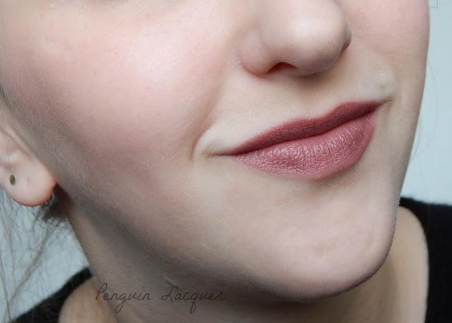 p2 cosmopolitan chic lipstick 020 Rome von weiter weg