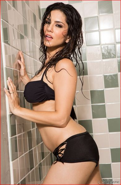 Sexy hot images of sunny leone