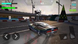 Speed Legends: Drift Racing v1.1