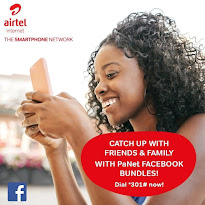 how to add family and friends on airtel