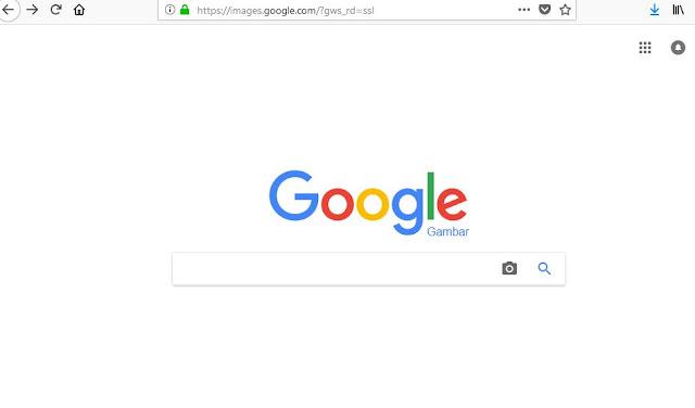 Mengecek Gambar Hoax di Facebook Menggunakan Google