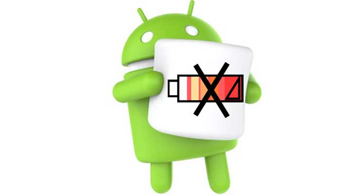 Cara Menghemat Baterai Pada Smartphone Android